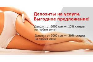 Послуги косметолога