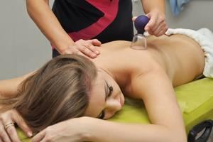 Антицеллюлитные массажи