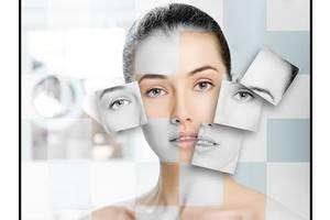 Ультрозвуковая чистка лица