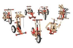Детские велосипеды Berg