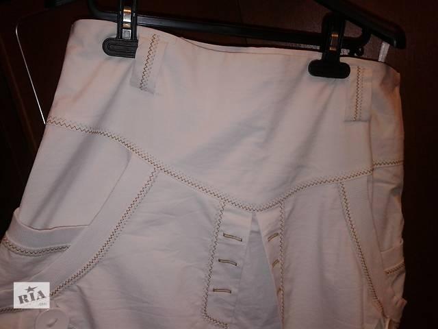 белая юбка- объявление о продаже  в Сумах