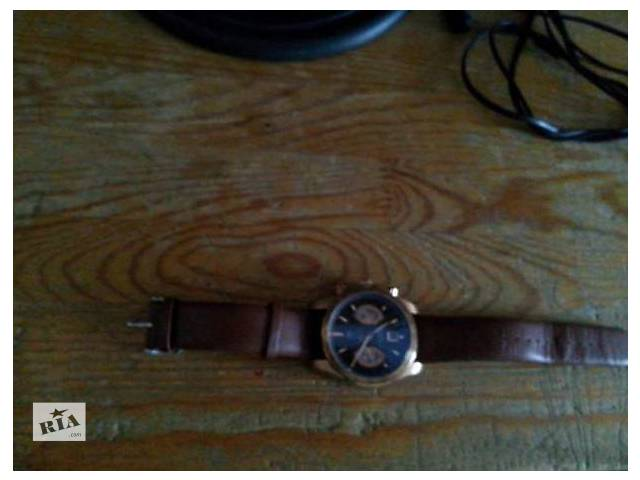 """Бельгийский хронограф от  TAG Heuer Grand Carrera """"Calibre-17""""- объявление о продаже  в Житомире"""