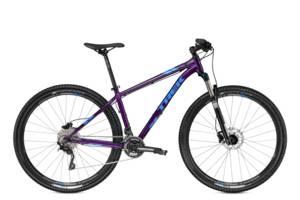 Новые Горные велосипеды Trek