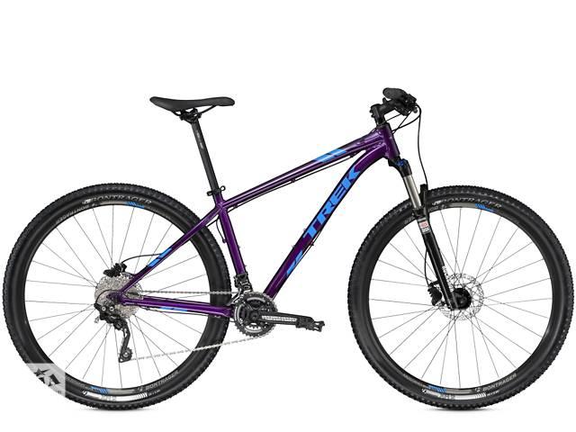 продам Bелосипед 29 TREK X Caliber 9  .2016 .XL бу в Львове