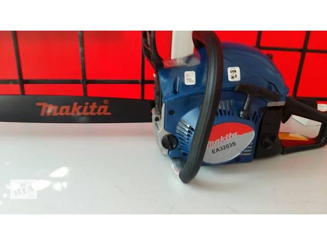 Бензопила Makita EA3203S.- объявление о продаже  в Одессе
