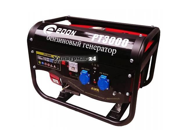 Бензиновый генератор Edon PT- объявление о продаже  в Кропивницком (Кировоград)