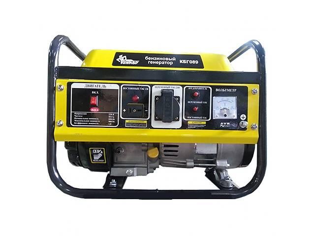продам Бензиновый генератор Кентавр КБГ 089  бу в Полтаве