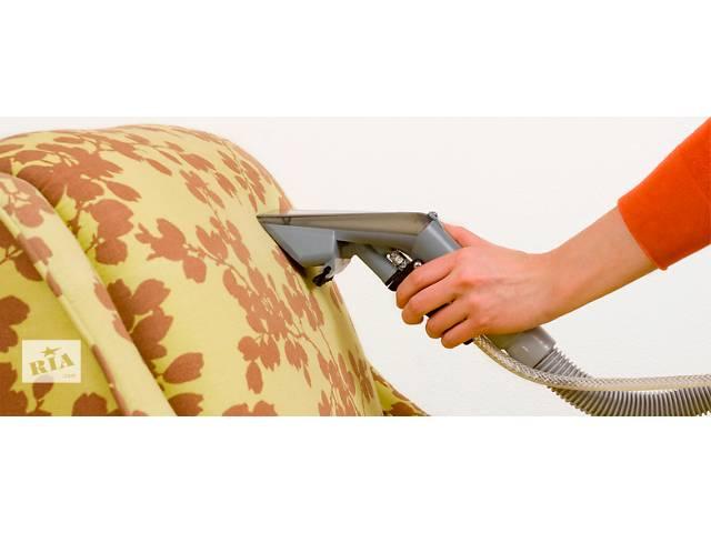 купить бу Бережная чистка ковров и мягкой мебели в Донецке