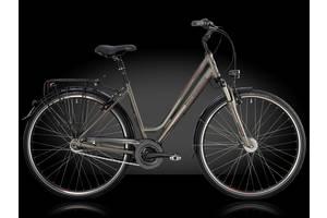 Новые Городские велосипеды Bergamont