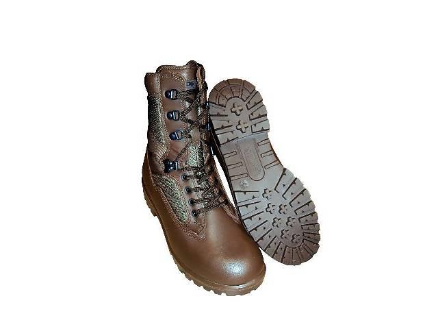 бу Берцы YDS Boots Patrol Mens Brown в Киеве