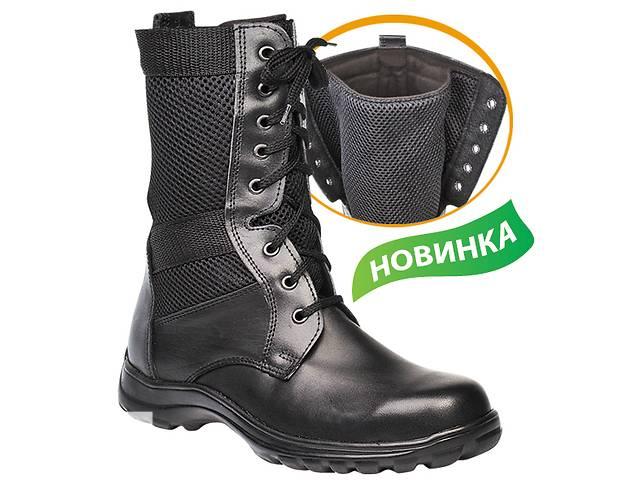 продам Берцы летние Сетка + Носки в подарок бу в Киеве