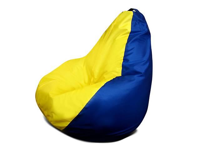 Бескаркасное кресло мешок- объявление о продаже  в Луцке