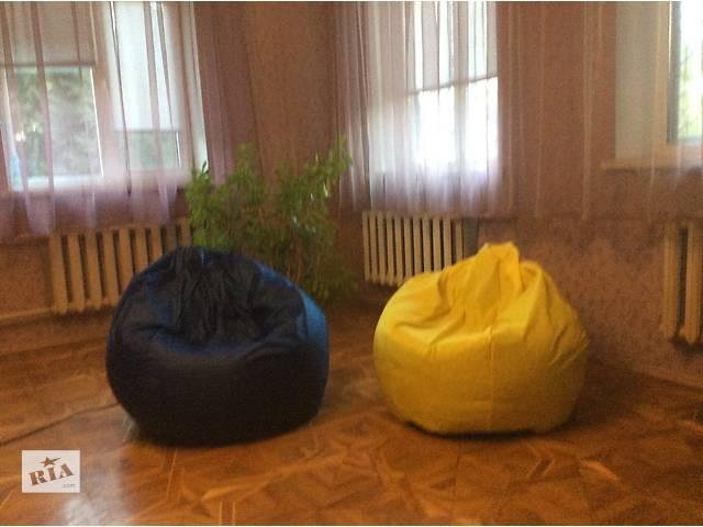 бу Бескаркасные кресла на заказ в Одессе