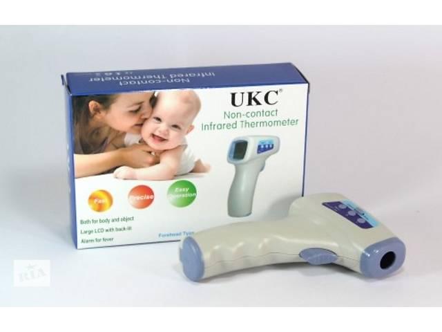 продам Бесконтактный инфракрасный термометр температуры тела UKC бу в Харькове