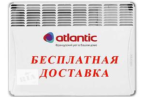 Бесплатная доставка конвекторы елект. Atlantic механический термостат