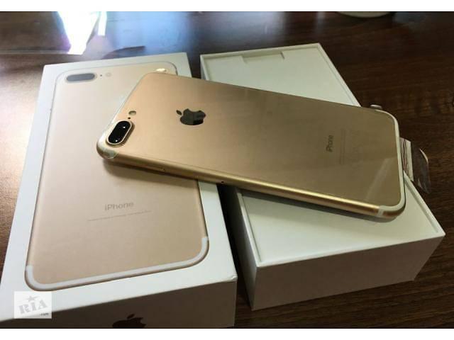 продам Бесплатная доставка Продажа Apple, iPhone 7 Plus / iPhone 6s 128GB  бу  в Украине