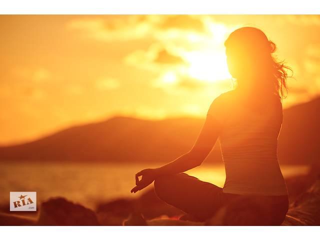продам Бесплатные занятия по анти-стресс медитации бу в Львовской области