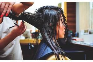 Послуги перукаря