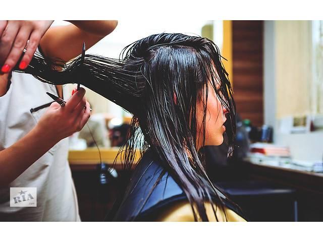 бу Бесплатные парикмахерские услуги в Алчевске в Алчевске