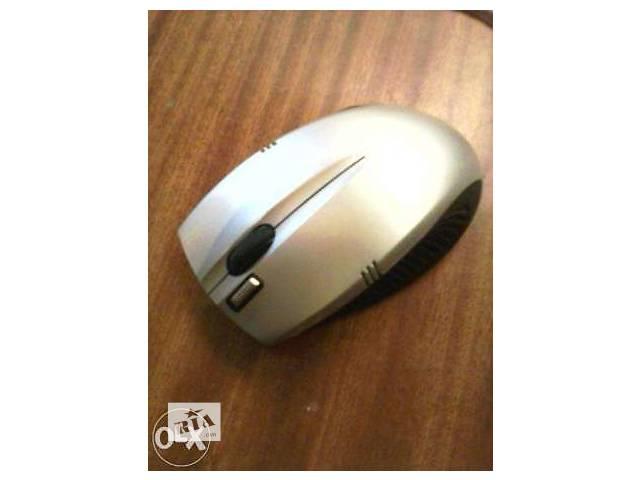 продам Беспроводная мышь a4tech G7-540 бу в Пологах