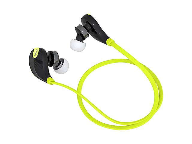 Беспроводные спортивные наушники Bluetooth QY7- объявление о продаже  в Харькове