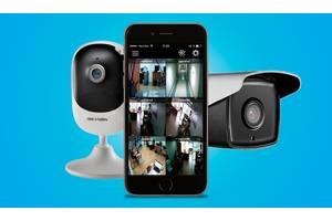 Новые Беспроводные видеокамеры