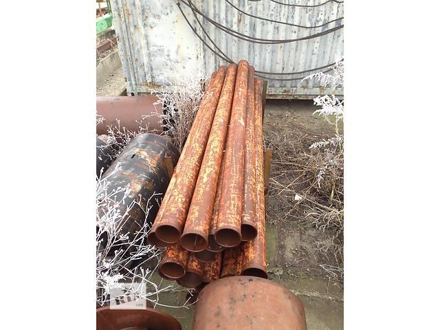 купить бу Бетоновод для бетононасоса  L3000мм Д150мм - Труба для подачи бетона в Полтаве