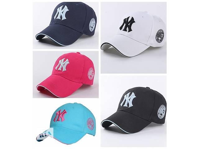 купить бу Бейсболка New York классическая в Киеве
