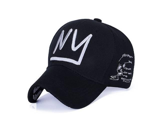 продам Бейсболка New York новая модель бу в Киеве