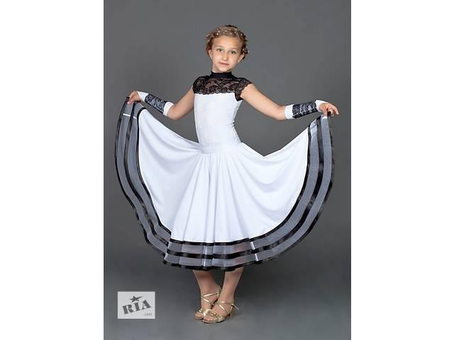 купить бу Бейсик, рейтинговое платье для бальных танцев в Львове