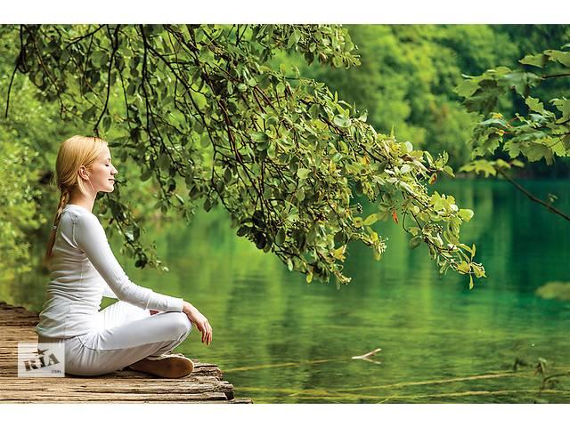 купить бу ПЕРВЫЕ курсы медитации в ЛЬВОВЕ в Львове