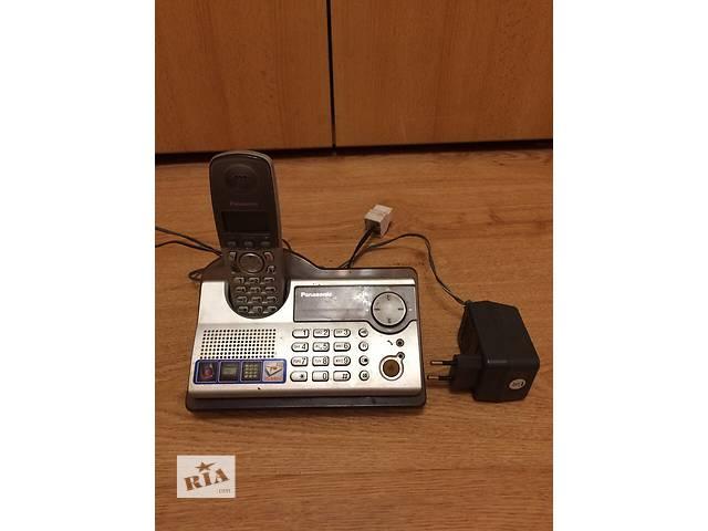 бу Безпроводной домашний телефон Panasonic из Германии в Виннице