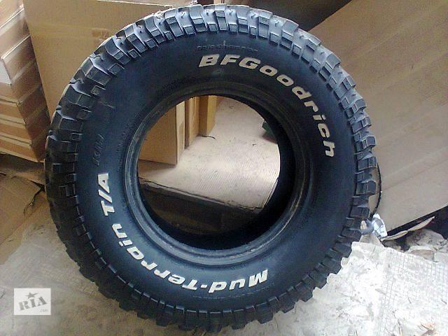 BF Goodrich Mud-Terrain KM1 285/75 R16 119Q M+S,- объявление о продаже  в Жмеринке