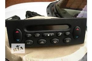 Блок управления печкой/климатконтролем Rover 75