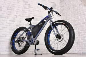 Новые Электровелосипеды KHS