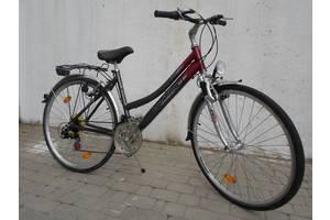 б/у Городские велосипеды Trek