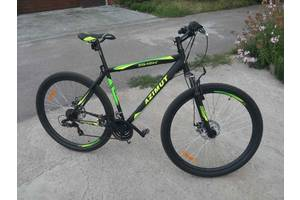 Новые Велосипеды найнеры Azimut