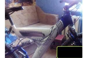 б/у Горные велосипеды Azimut