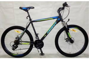 Горные велосипеды Azimut
