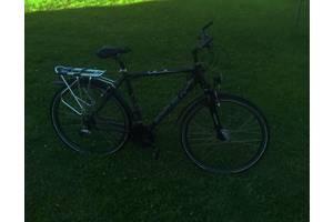 б/у Спортивные велосипеды Focus