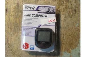 б/в Велокомпьютеры