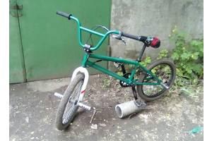 б/у BMX велосипеды Comanche