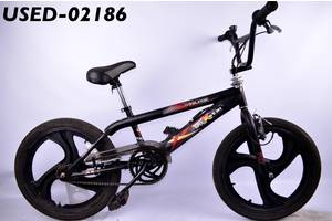 б/у BMX велосипеды