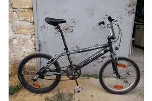 б/в BMX велосипеди Crosswind