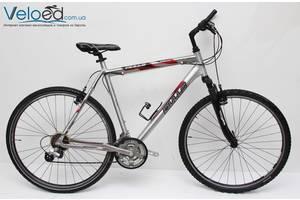 б/у Горные велосипеды Bulls