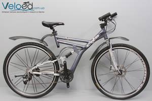 б/у Горные велосипеды CYCO