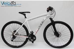 б/у Горные велосипеды Felt