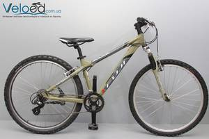 б/у Велосипед Fuji