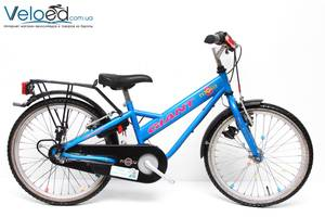б/у Велосипеды подростковые Giant