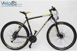 б/у Городские велосипеды Haibike